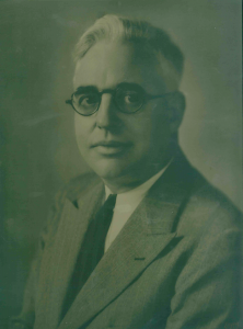 Mayor John J Howard 1916-1941