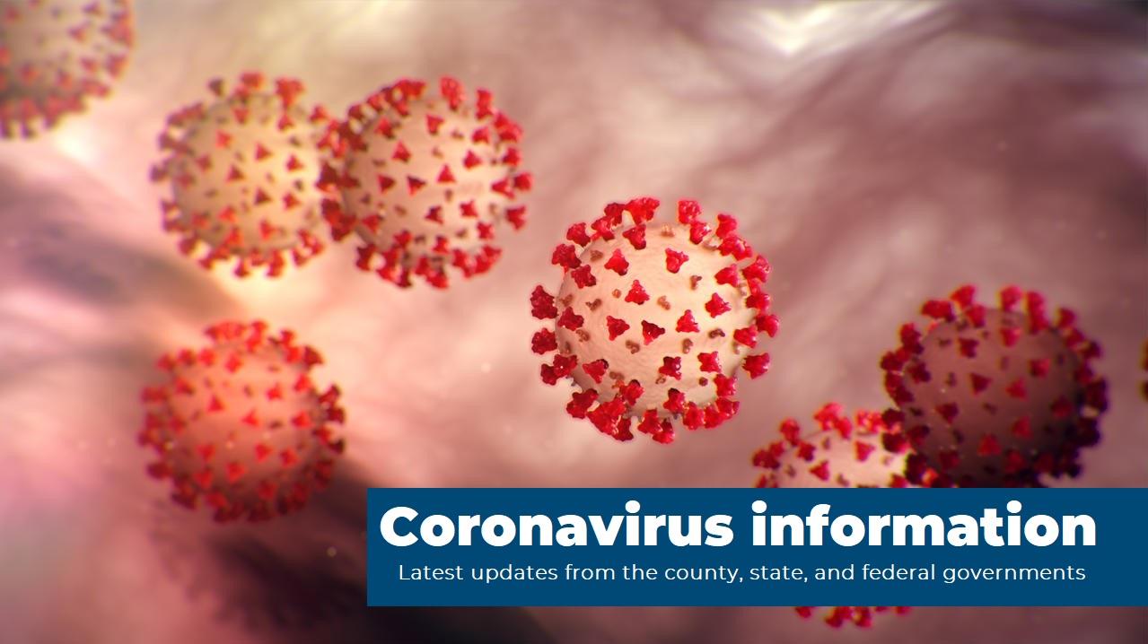Coronavirus City Of University Heights Ohio